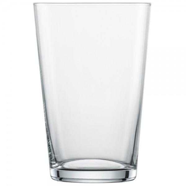 Trinkglas ''Together'' klar