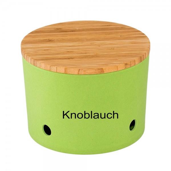 "Knoblauchtopf ""Nature Design"""