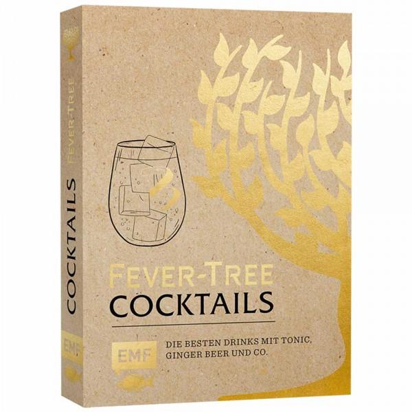 """Cocktailbuch """"Fever-Tree"""""""