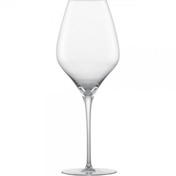 Weindegustation Glas
