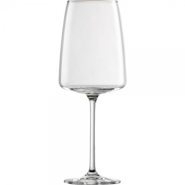 Weinglas Fruchtig und Fein ''Vivid Senses''