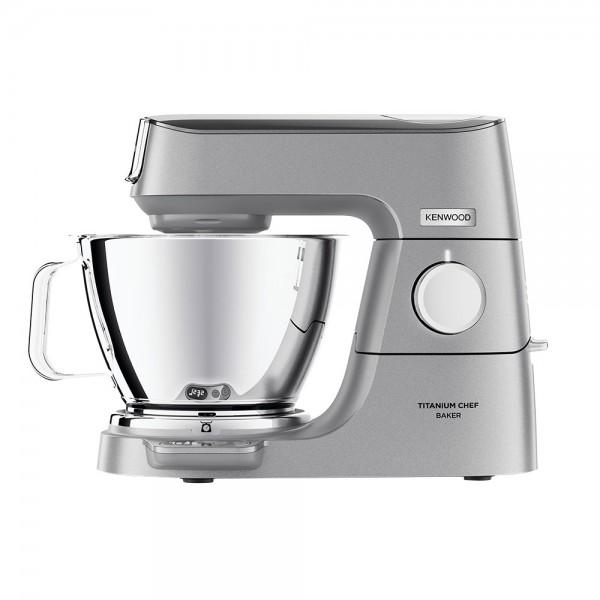 """Küchenmaschine """"Titanium Chef Baker"""""""