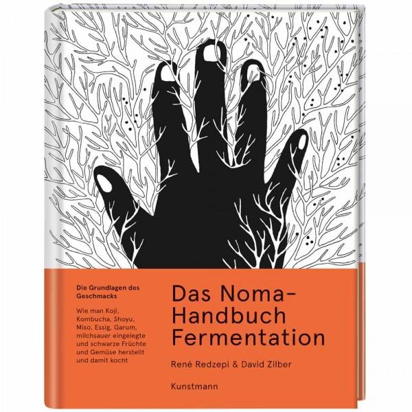 Das Noma -, Handbuch Fermentation