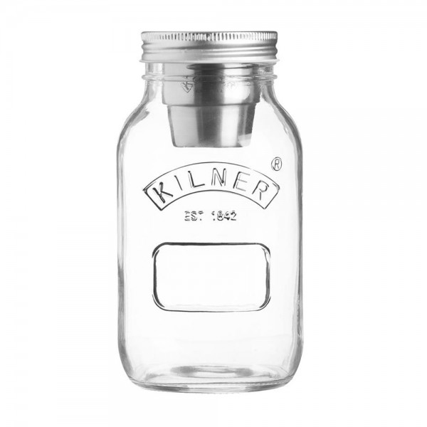 To go Glas 1l