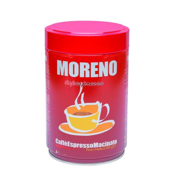 Gemahlener Kaffee Gran Miscela