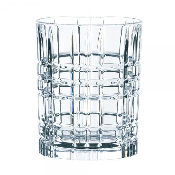 """Whiskyglas """"Highland"""" 4er Set"""