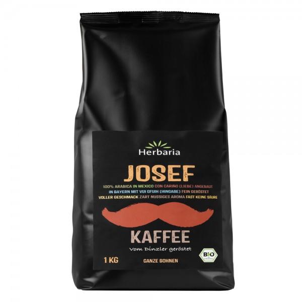 Kaffee ganze Bohnen 1kg