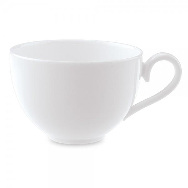 """Kaffeetasse """"Royal weiß"""""""