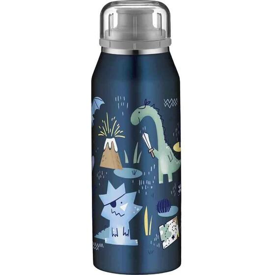 Isolierflasche Dino Piraten