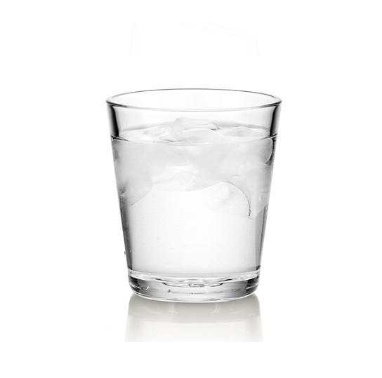 Trinkglas Hitzebeständig