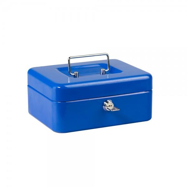 """Geldkassette """"Money 5020"""" blau"""