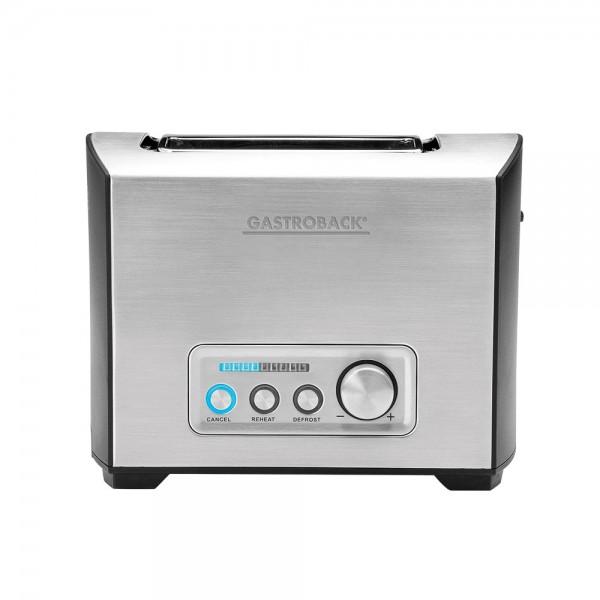 Toaster Design ''Pro 2S''