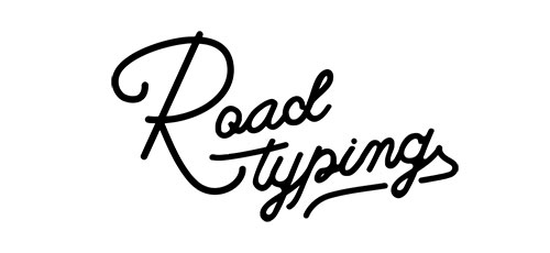 Roadtyping