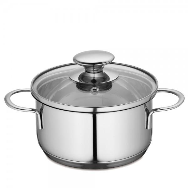 "Mini Kochtopf ""Cook"""