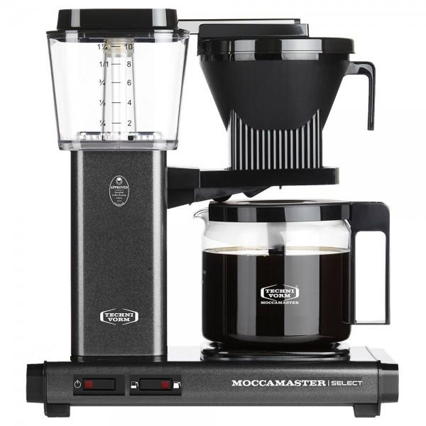 "Kaffeemaschine ""Moccamaster KBG Select"""