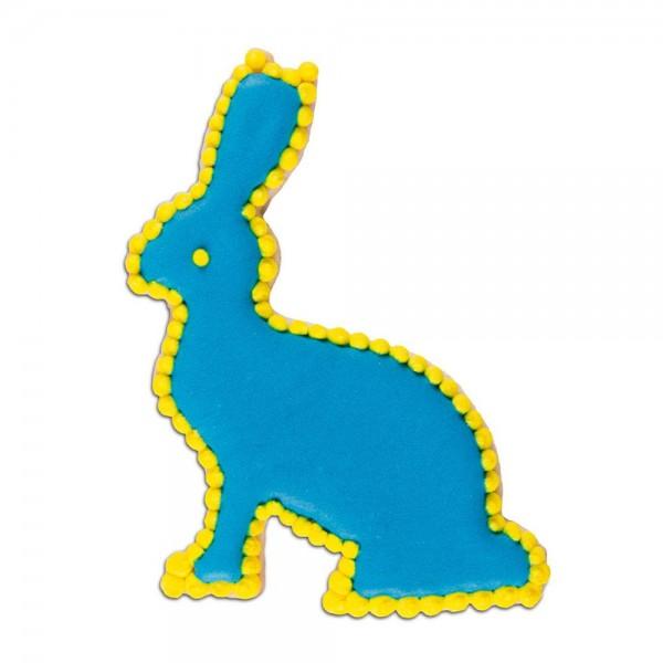 Ausstechform Hase 14 cm