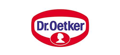 DR: OETKER