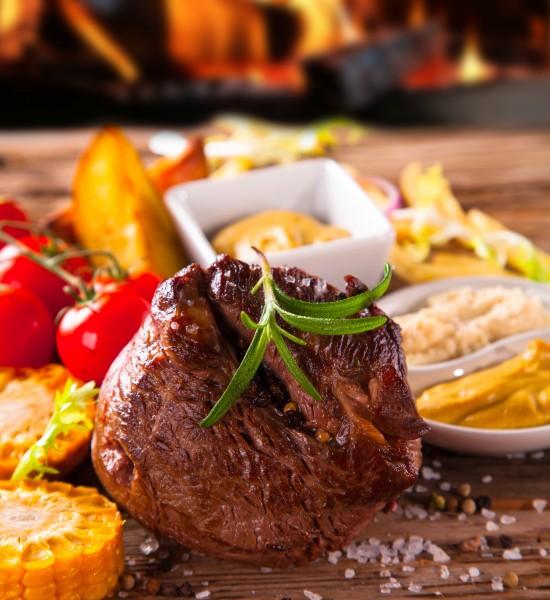 "Grillkurs ""US BBQ"" am Freitag 14.08.2020"