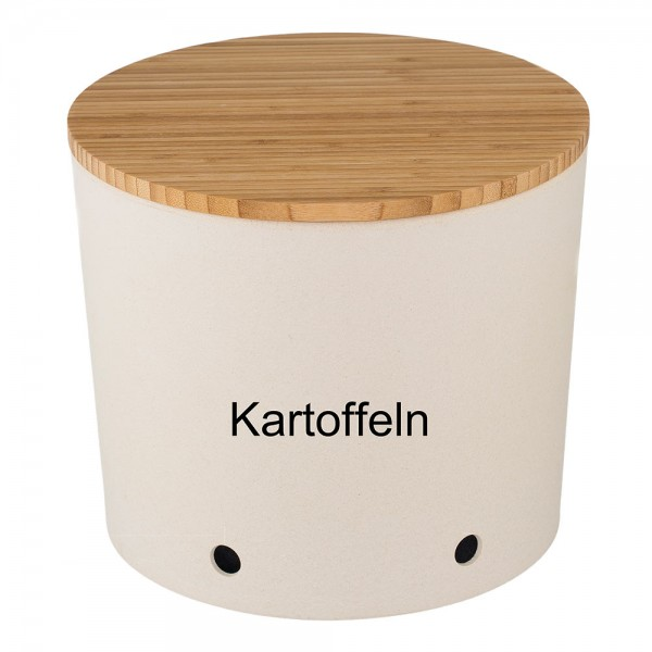 "Kartoffeltopf ""Nature Design"""