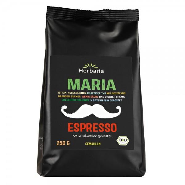 Espresso ''Maria'' 250g