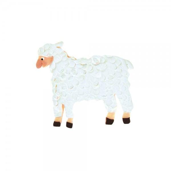 Ausstecher Lamm 6,5 cm
