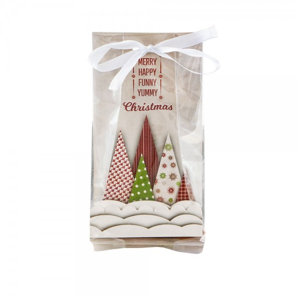 Geschenktüten ''Yummy Christmas''