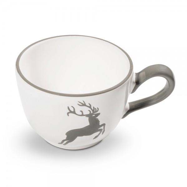 """Kaffeetasse """"Grauer Hirsch"""""""