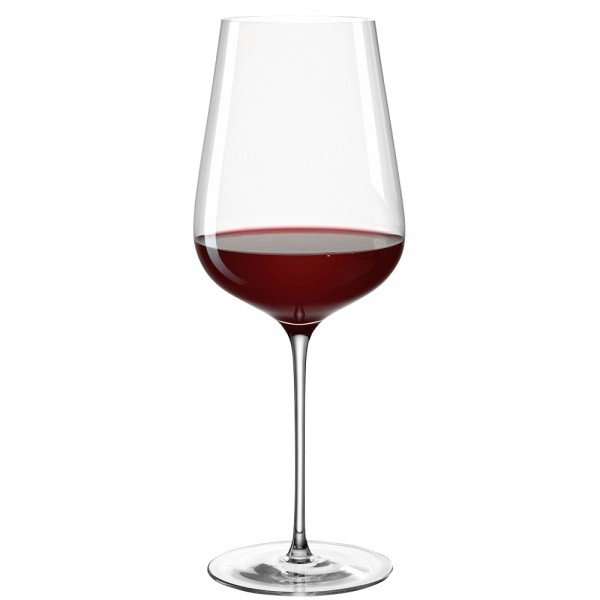 "Rotweinglas ""Brunelli"""