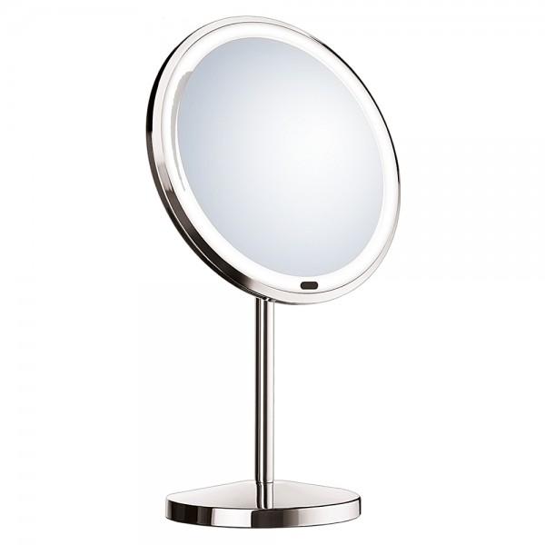 """LED-Standspiegel """"Outline"""""""