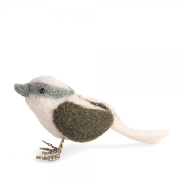 "Filzfigur ""Vogel"""