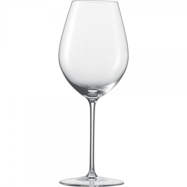 Chianti Rotweinglas
