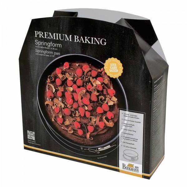 Springform Premium Baking, 26 cm