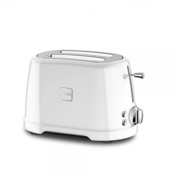 Toaster ''Iconic Line'' weß