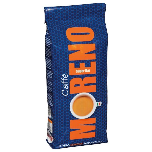 """Kaffeebohnen """"Super Moreno"""""""