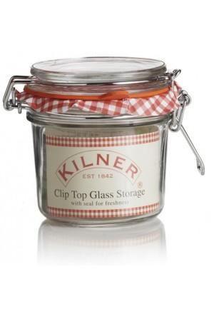 Bügelverschluss-Glas 350ml