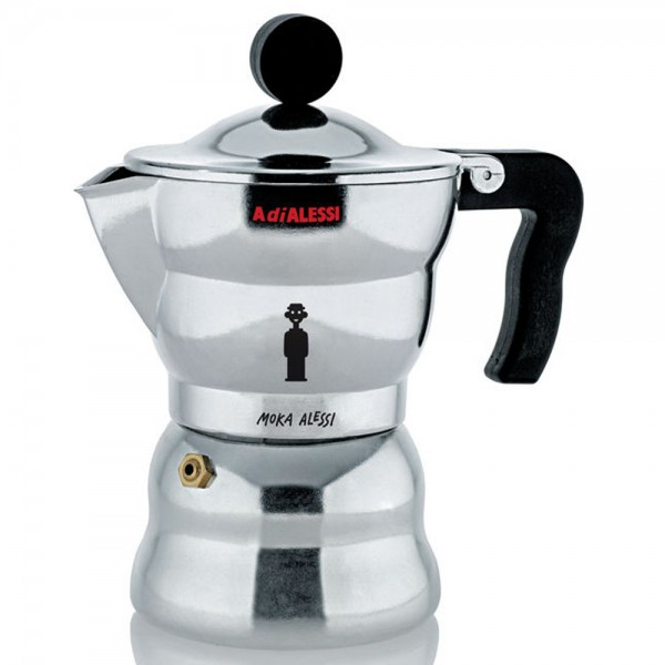 Espressokocher 3 Tassen