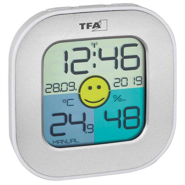 "Digitales Thermo-Hygrometer ""Fun"""