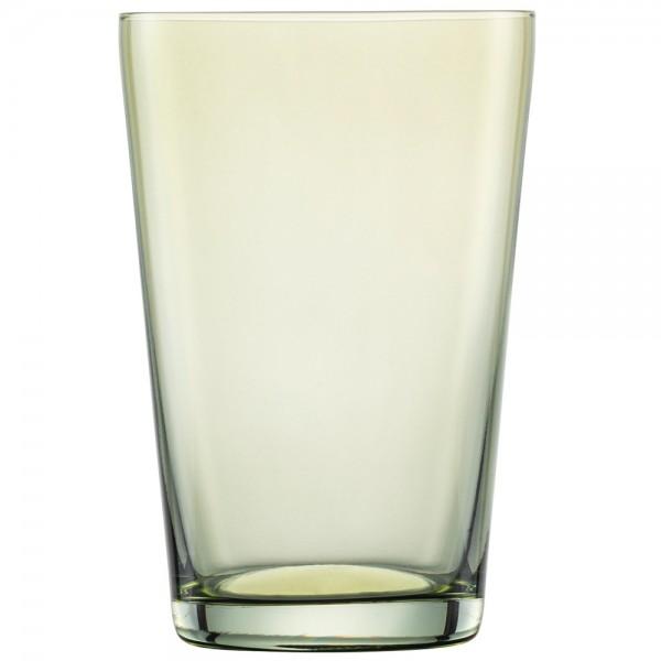 Trinkglas ''Together'' olive