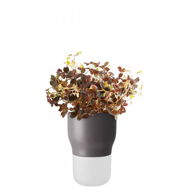 Selbstbewässernder Kräuter- & Blumentopf, 9 cm