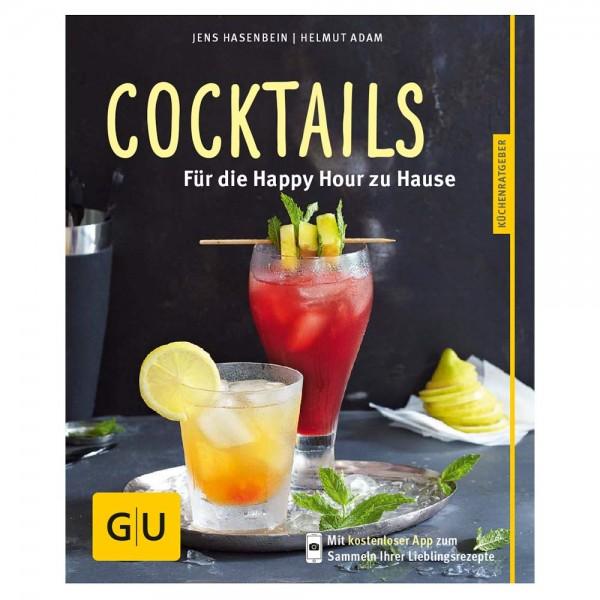 "Rezeptbuch ""Cocktails - Happy Hour zu Hause"""
