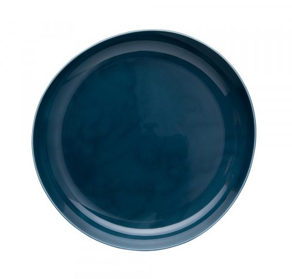 "Teller tief 33 cm ""Junto Ocean Blue"""