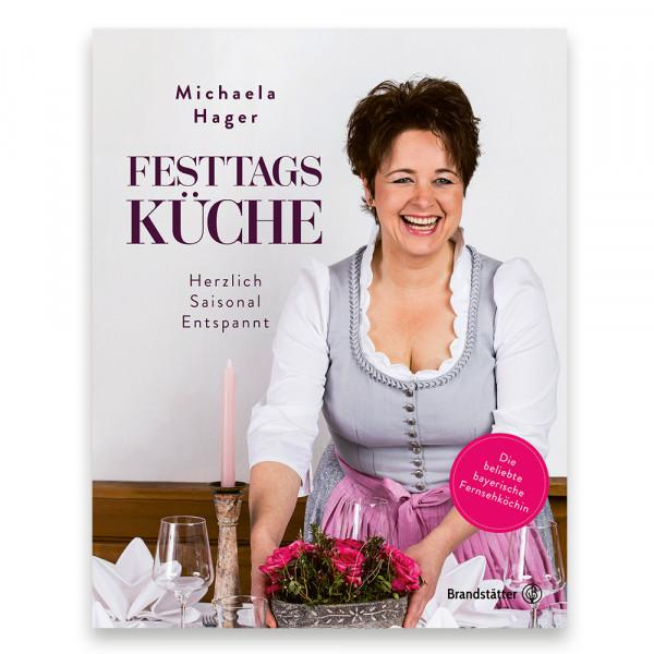 """Kochbuch """"Festtagsküche"""""""
