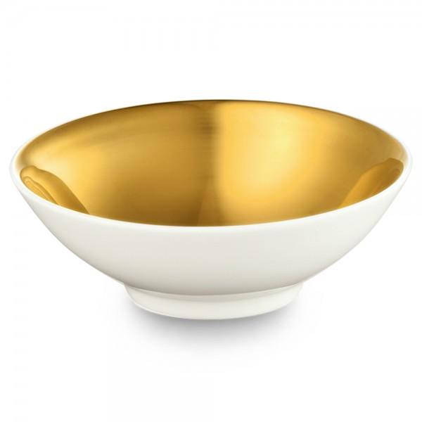 Dipschale ''Goldrausch''