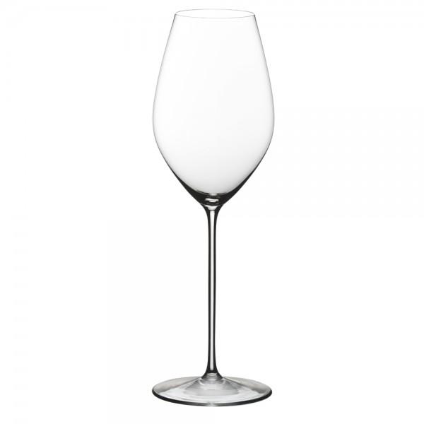 Champagner/Weinglas ungefüllt