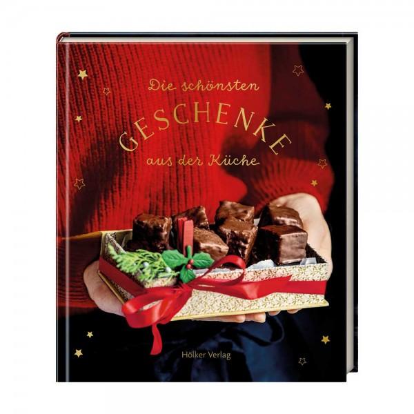 """Backbuch """"Die schönsten Geschenke aus der Küche"""""""