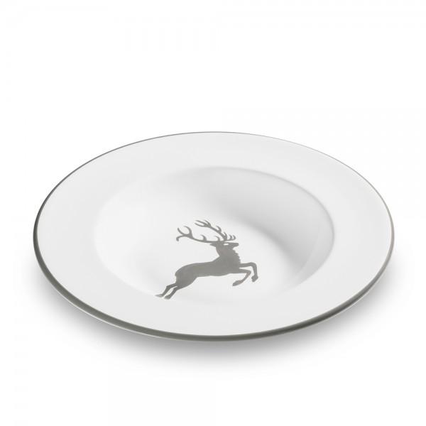 """Suppenteller Gourmet """"Grauer Hirsch"""""""