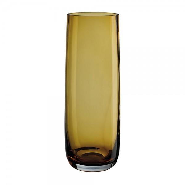 """Vase """"Ajana amber"""""""