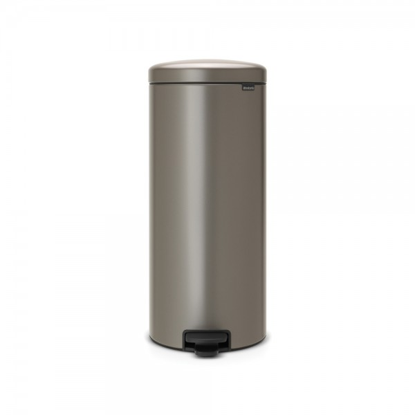 Treteimer newIcon 30 Liter Platinum