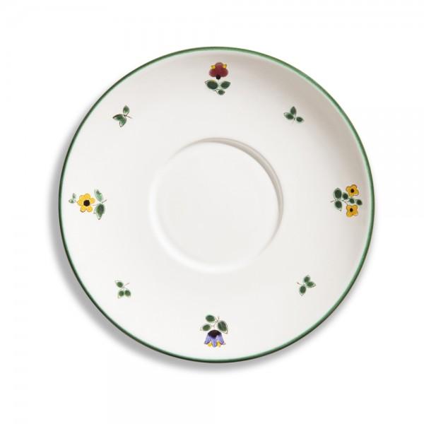 Gmundner Keramik Unterteller Tee Maxima