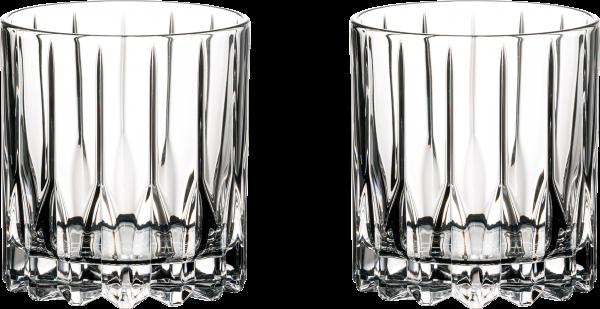 """2er Barglas-Set """"Neat"""""""